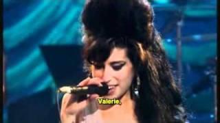Amy Winehouse - Valerie (Subtitulada Ingles - Español)