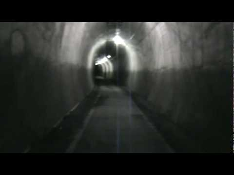 Sheffield Ghosts Thurgoland Tunnel Ghost Investigation