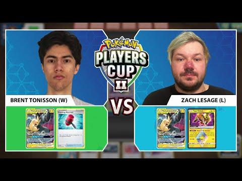 Pokémon Players Cup II: TCG Grand Finals