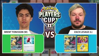 Pokémon Players Cup II: TCG Grand Finals