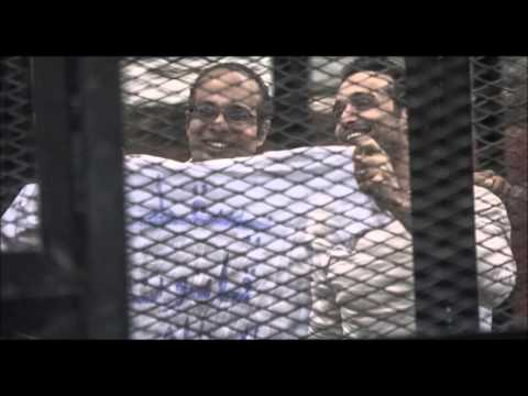 Egyptian Secular Activists Arrested