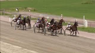 Vidéo de la course PMU PRIX ARQANA TROT VENTE MIXTE D'ETE DE 18 JUIN