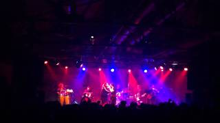 Locomondo live @ Block 33, Thessaloniki - 3 feb 2012