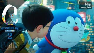 ♪ Niji - Masaki Suda (Stand by me Doraemon 2 theme song) | Lyrics (Engsub)