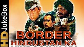 Border Hindustan Ka (2003) | Full Video Songs Jukebox | Akshay Khanna, Faisal Khan, Priya Gill