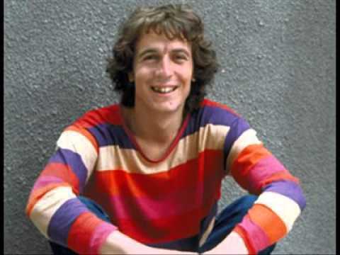 Rino Gaetano alla radio 1 maggio 1978