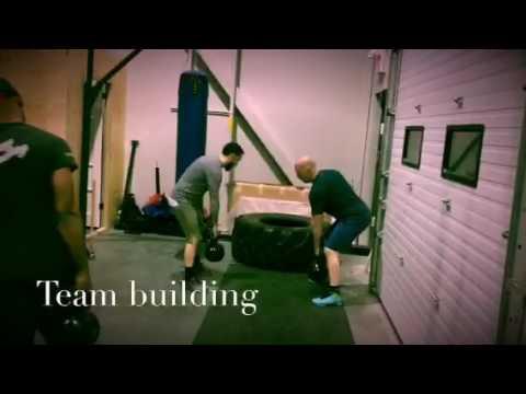 Fast Fitt Snap Fitness Calgary Foothills Industrial