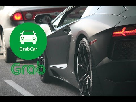 Grab Car, Grab Taxi, Grab App: How to Go Around Bacolod Safely and in-Style
