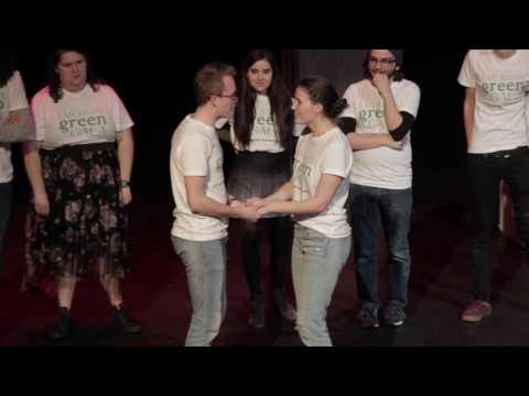 Green Gala 2017 Full Performance Video