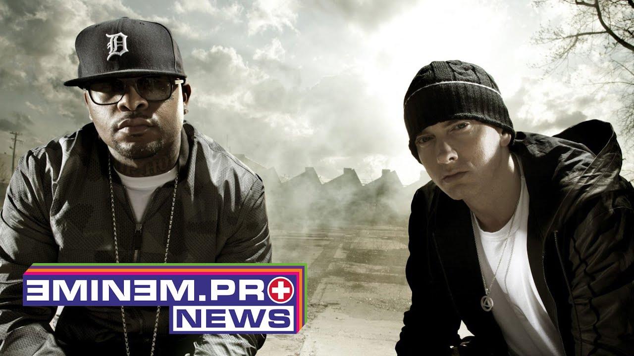 "Radio Shady45 Promises Halloween Special With Eminem and Royce da 5'9"""