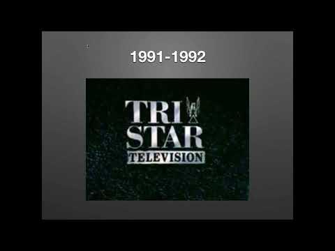 Logo History #64: Tristar Television thumbnail