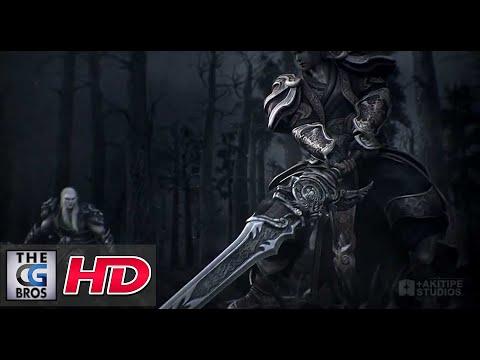 CGI VFX Trailer HD: Legendary Heroes - Online