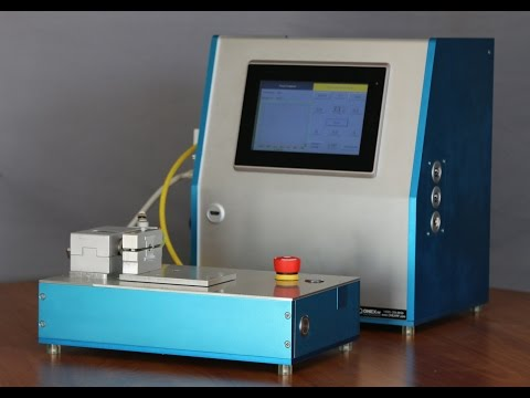 Catheter Tip Forming Machine By ONEX RF