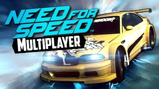 Need For Speed 2015 Multiplayer - Царь Дрифта на BMW 2