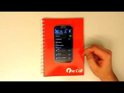 Oppsett for MMS og mobildata på Samsung-telefoner | One Call hjelper deg