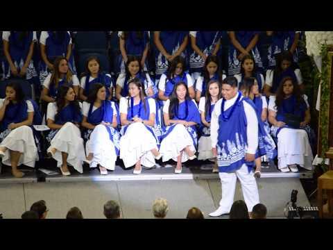 Kamehameha Schools Kapalama Class of 2017