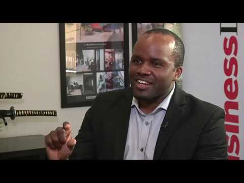 The Big Small Business Show - Africa Rising - a myth or reality?