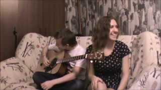 Сплин - Двое Не Спят (cover)