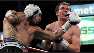 Miguel Cotto vs Yuri Foreman Full Fight Highlights