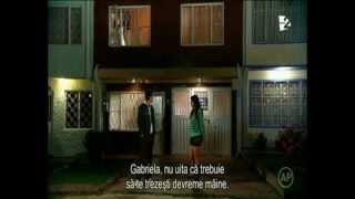 GABRIELA Giros del Destino series 3