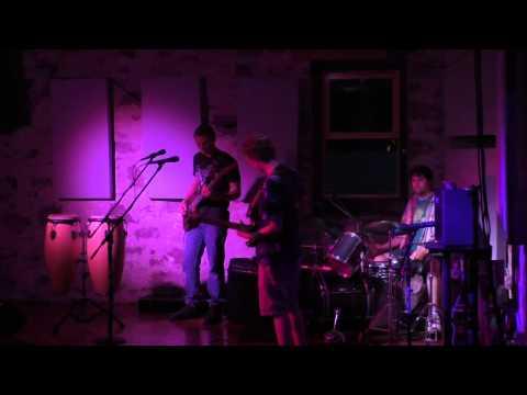 The Marsupials Live @ Ore Dock Brewing Company Marquette MI June 20 2015 Trimmed