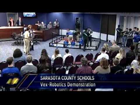 January 7, 2014 - Sarasota County School Board Meeting (Part 2)