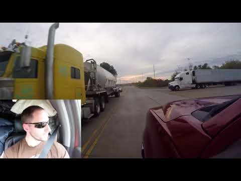 Transporting RV TO Louisiana Part 2