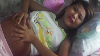 Trailer. pregnant sandra from the philippines  her birth at home  very dramatic