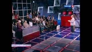 """Секс продлевает жизнь?! Я на """"Россия 2"""""""