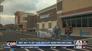 Price check: Walmart vs. Target vs. Amazon