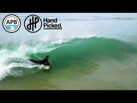 HAND PICKED take on Port Alfred | APB World Tour