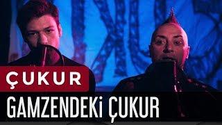 Kubilay Aka feat. Hayko Cepkin - GAMZENDEKİ ÇUKUR (Çukur Dizi Müziği) (Official Music Video) Video