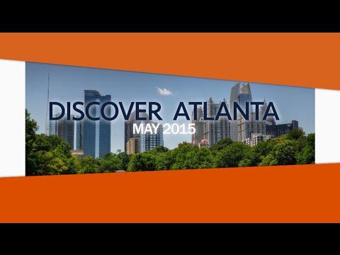 The Discover Atlanta Program - Syracuse University