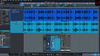 Studio One Minute: How to show multiple plug-ins