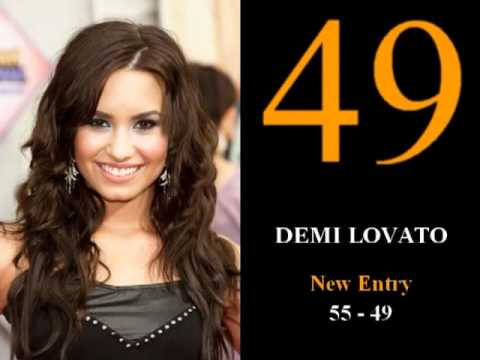 100 gương mặt đẹp nhất thế giới 2010   VnExpress