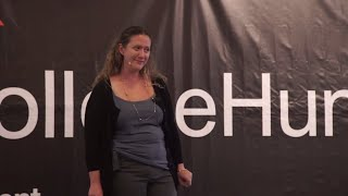 Life after academia -- helping homeless dogs | LC Ricke | TEDxLeeCollegeHuntsville