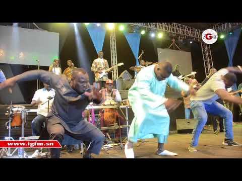 Revivez les temps forts du concert de YOUSSOU NDOUR à Ndioum