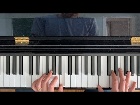 Ben Rector - The Doxology [Covers From An Empty House]