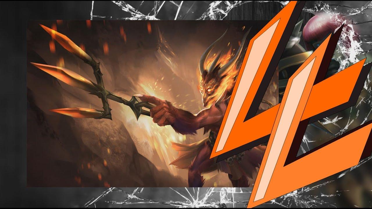 League of Legends New Skin Ideas 2014 1  YouTube