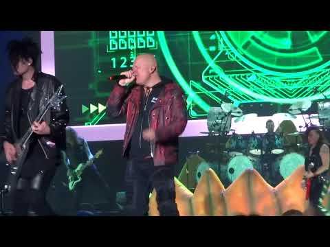 Helloween - Future World - Live in Stuttgart 11.11.2017