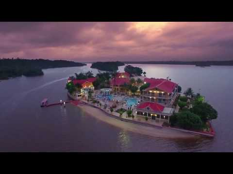 Tour Guyana