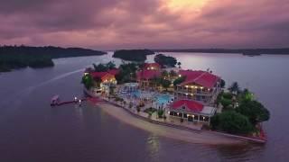 #GUYANA Tour Guyana