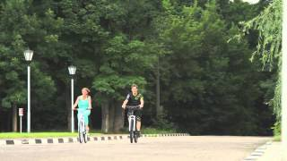 Реклама велосипедов LORAK(Видео: Никита Колядов. Велосипеды LORAK -- стремительно развивающийся европейский бренд. Компания LORAK уделяе..., 2014-04-20T14:43:25.000Z)