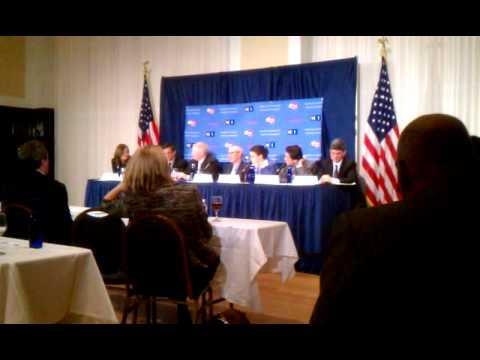 Manhattan Institute e21 Econmic Policies