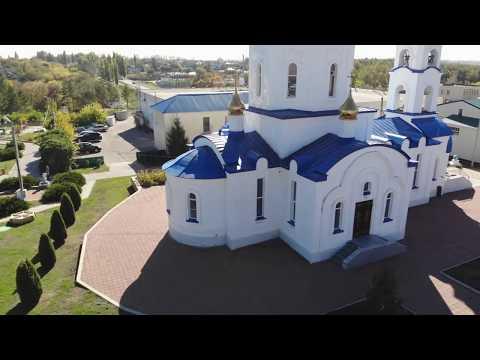 Село Хлевное Хлевенского района Липецкой области