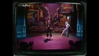 Robin Gibb - Juliet     -rare- 1983 German Tv Munich