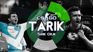 CS:GO - tarik is LEGENDARY!