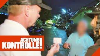 Dreiste Deutsche in Thailand: Hilfssheriff Daniel hilft der Polizei! | Achtung Kontrolle