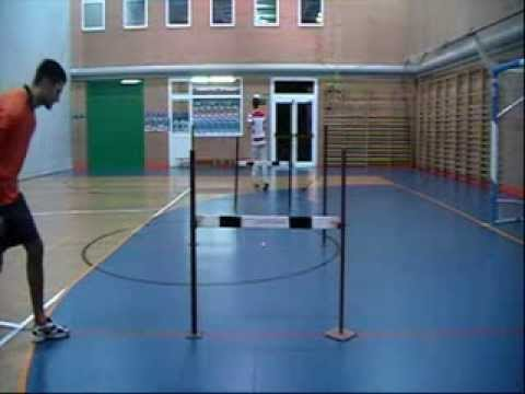 Circuito Cnp : Pruebas fisicas policia nacional: circuito de agilidad youtube