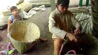 Nhóm Bông Hồng Xanh - Thăm giáo phận Long Xuyên